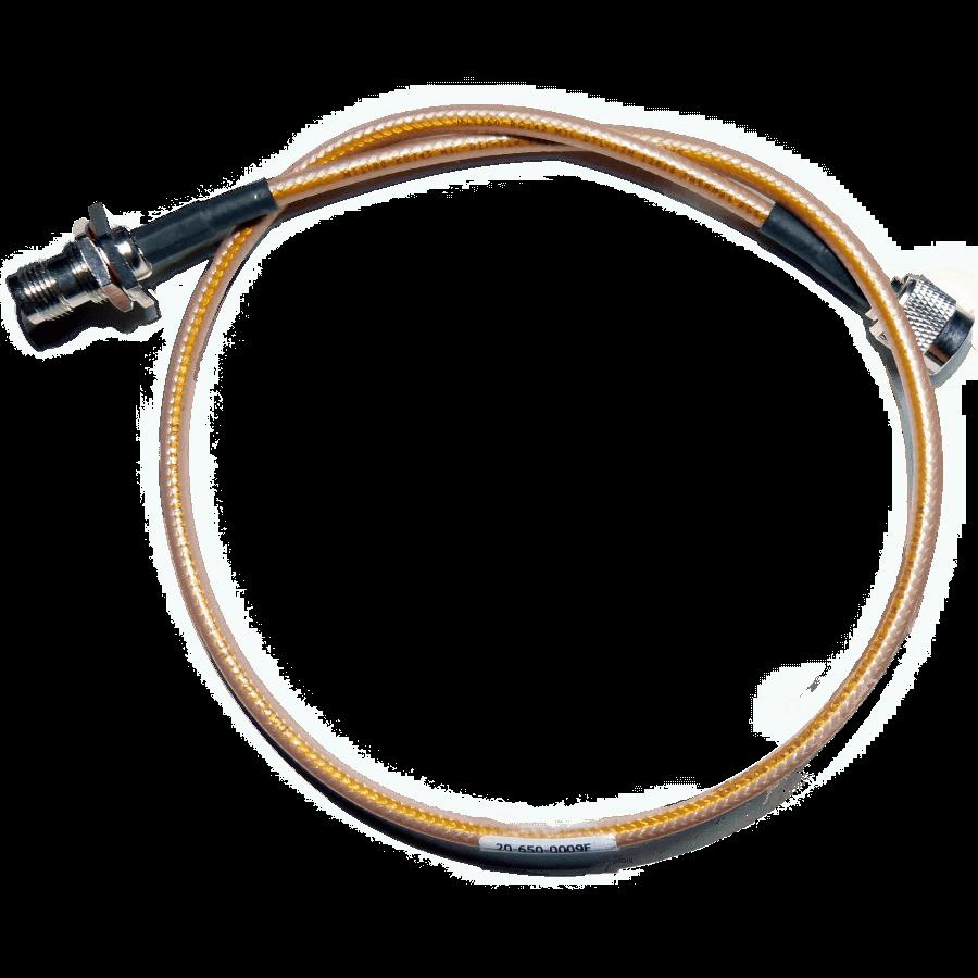 kabel externí antény