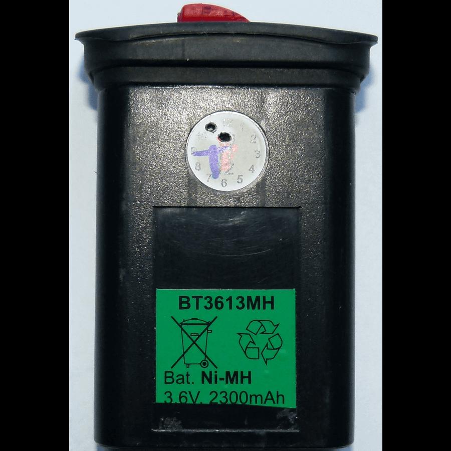 baterie Tau-10