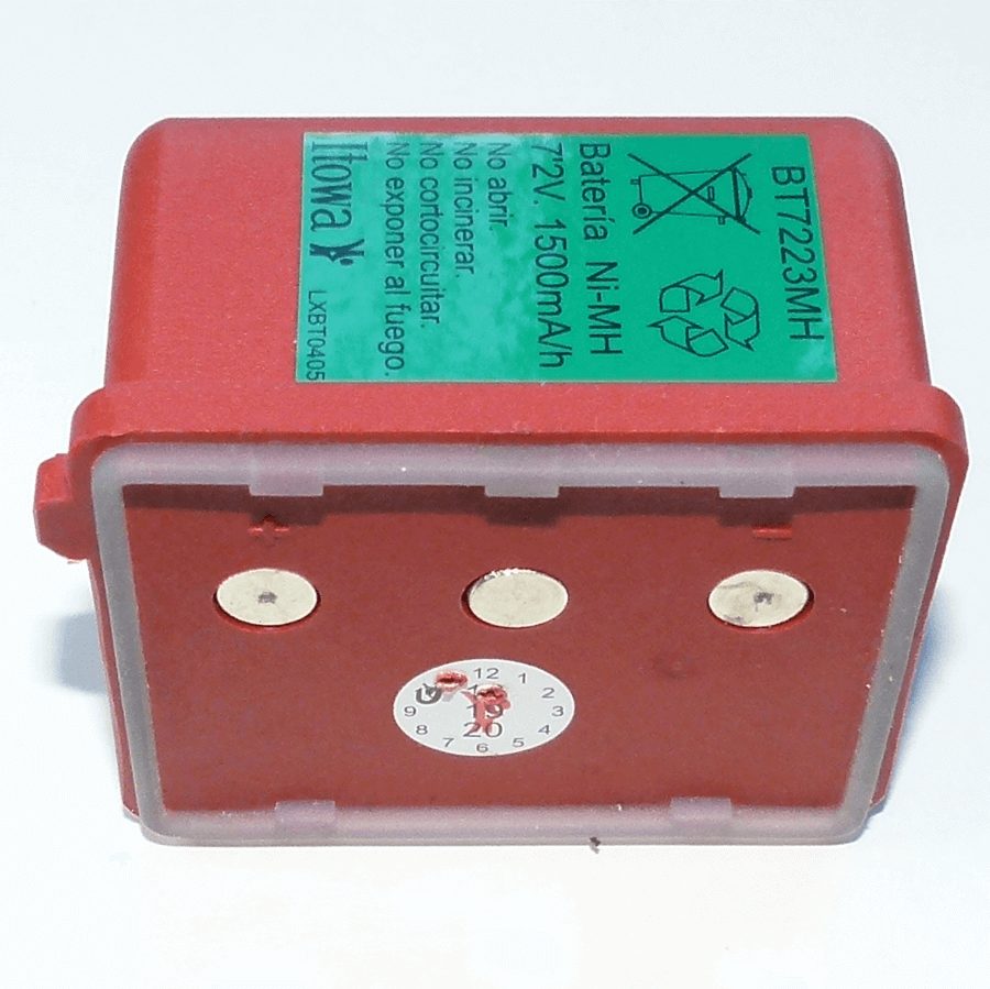 baterie Tau-Joy