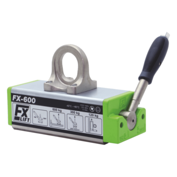 Permanentní břemenový zdvihací magnet FX