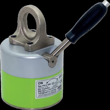 Permanentní břemenový zdvihací magnet FX-C