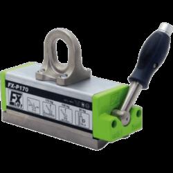 Permanentní břemenový zdvihací magnet FX-P