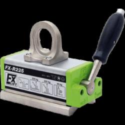 Permanentní břemenový zdvihací magnet FX-R