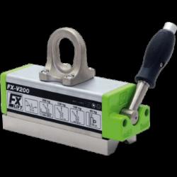 Permanentní břemenový zdvihací magnet FX-V