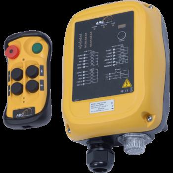 Rádiové dálkové ovládání Flex ECO 4