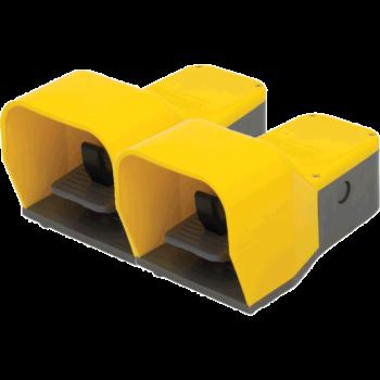 Omicron double žlutý