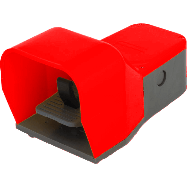 Omicron standard červený