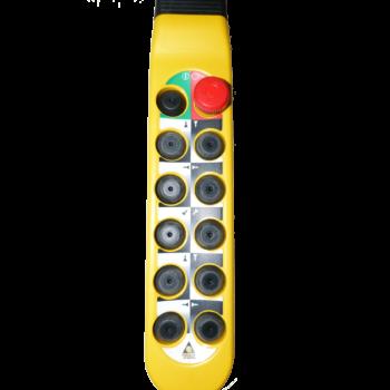 Závěsný ovladač Alpha 12 PF38120216