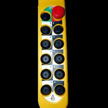 Závěsný ovladač Alpha 12 PF38120217