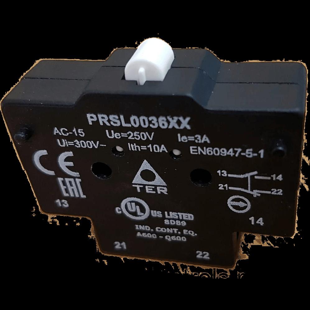 spínací jednotka PRSL0036XX