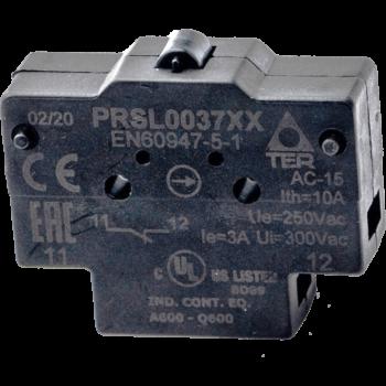 spínací jednotka PRSL0037XX