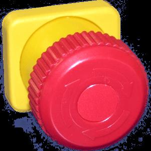 Bezpečnostní STOP tlačítko PRSL0500PI