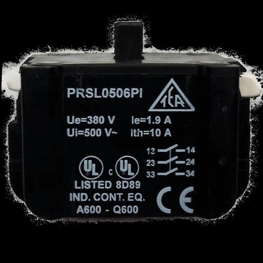 PRSL0506PI