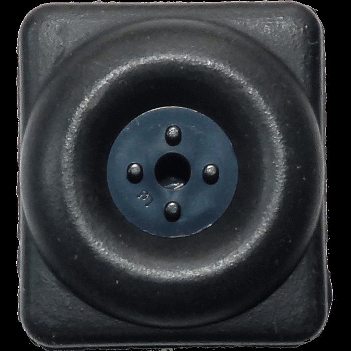Prachotěsné tlačítko NPA PRSL0550PI