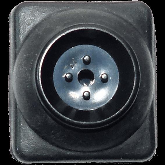 Prachotěsné tlačítko PCP PRSL0552PI