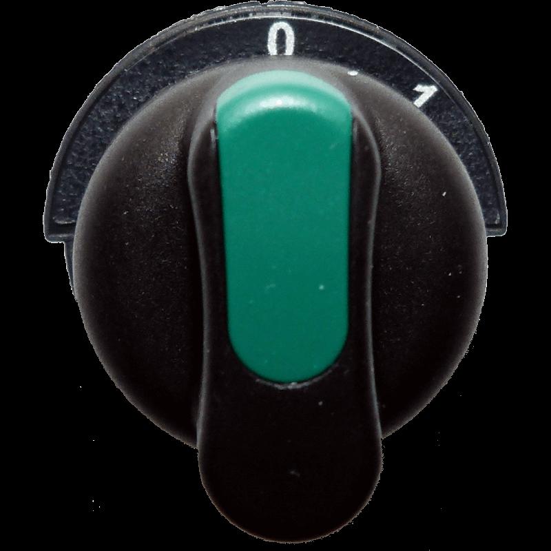 PRSL1856VEC otočný přepínač 0-1