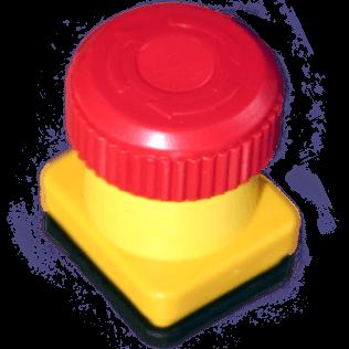 Bezpečnostní STOP tlačítko PRSL3500PI