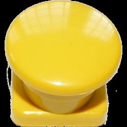 Hřibové impulsní tlačítko PRSL3531PI a PRSL0512PI