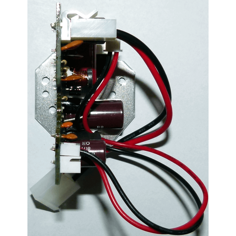 stejnosměrný zdroj přijímače Flex 10-36 VDC