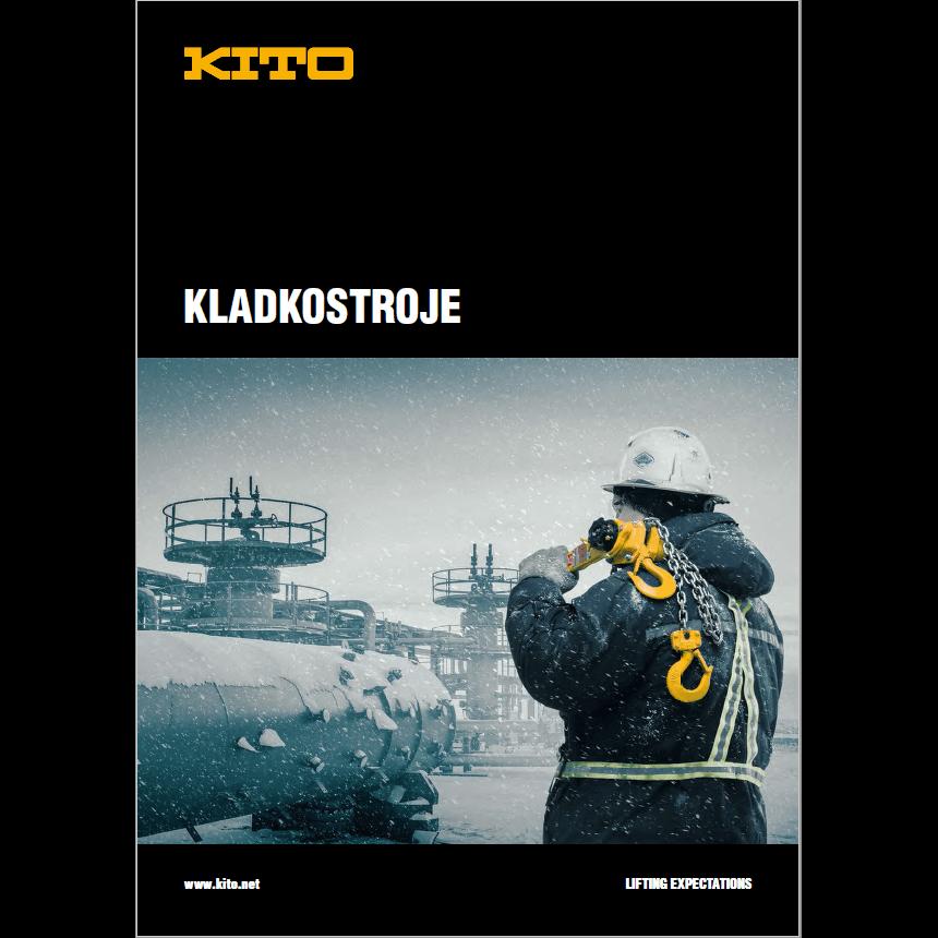 katalog KITO