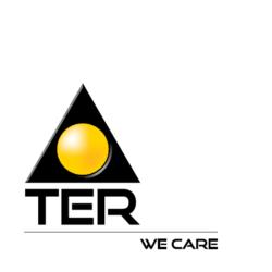 katalog TER